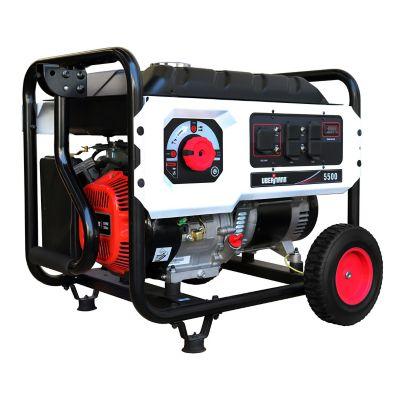 Generador a gasolina 5500 w