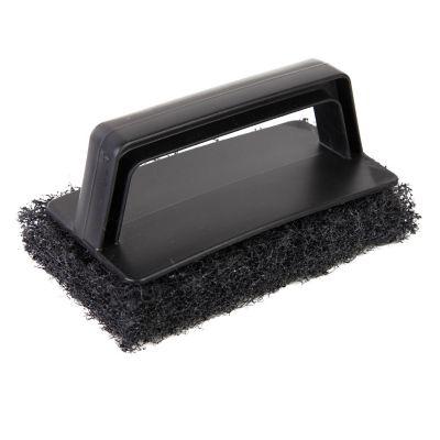 Cepillo limpiador tipo felpa