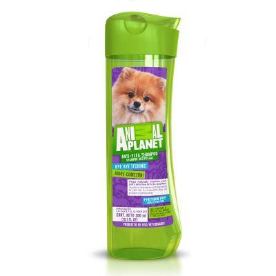 Shampoo antipulgas 300 ml