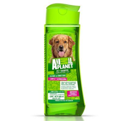 Shampoo para mascotas citrus 600 ml