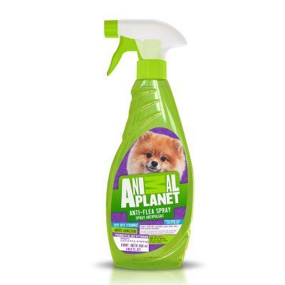 Spray antipulgas 550 ml