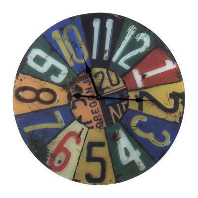 Reloj de pared Vintage color 48 cm
