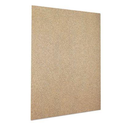Hoja de lija de madera d- 081 060