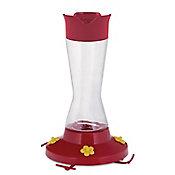 Bebedero para colibrí de 16 oz 4 estaciones