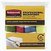 Microfibra pack 4 colores