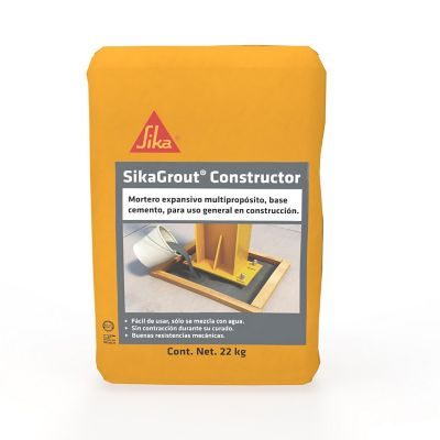Grout constructor 22 kg