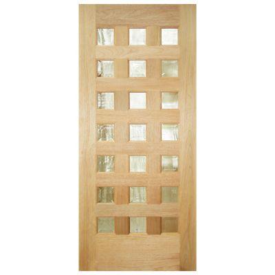 Puerta modelo Suva 91 x 213 cm