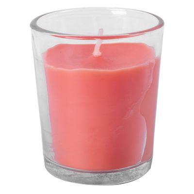 Vela tarro de citronela 6x7cm