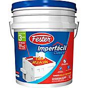 Imperfácil Clásico 3A Terr 19L