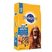 Alimento p/perro adulto nutrición completa 15 kg