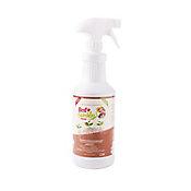 Fertilizante líquido p/raíceslisto para usarse 1 L