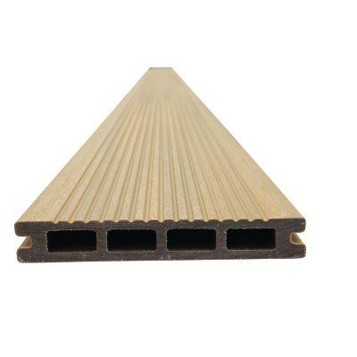 Deck material compuesto IPE Modelo UH02