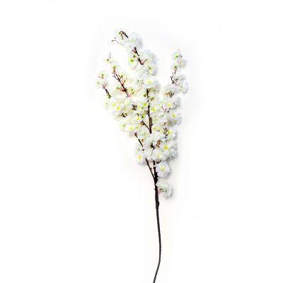 Flor de durazno crema