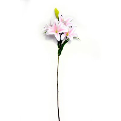Vara de Lily natural touch rosa
