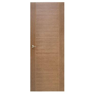 Puerta MDF Capri 75 x 213 cm
