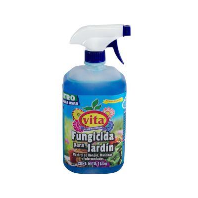 Fungicida garrafa spray 1 L