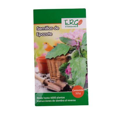 Semillas de epazote verde