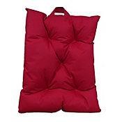Cama 70 x 90 cm roja
