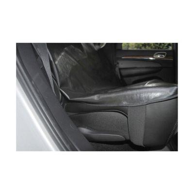 Funda asiento trasero coche/camioneta material repelente