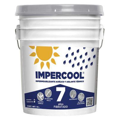 Impercool Fib 7A Blanco 19L