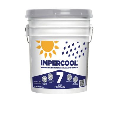 Impercool Fib 7A Terracota 19L