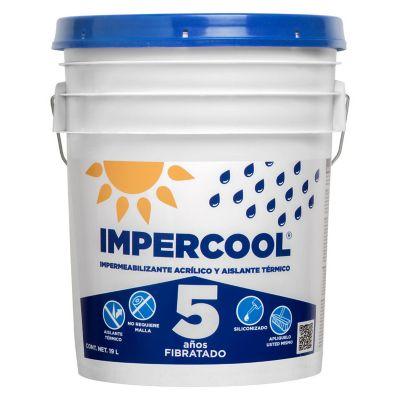 Impercool Fib 5A Terracota 19L
