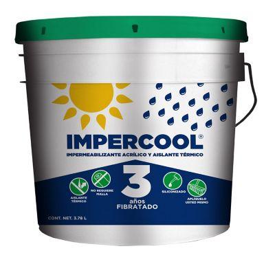 Impercool Fib 3A Blanco 3.8L