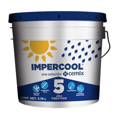Impercool Fib 5A Blanco 3.8L