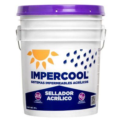 Impercool Primario Acrilico19L