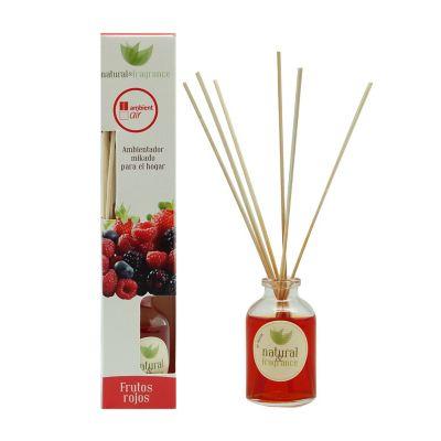 Difusor Ambientair aroma frutos rojos 50 ml
