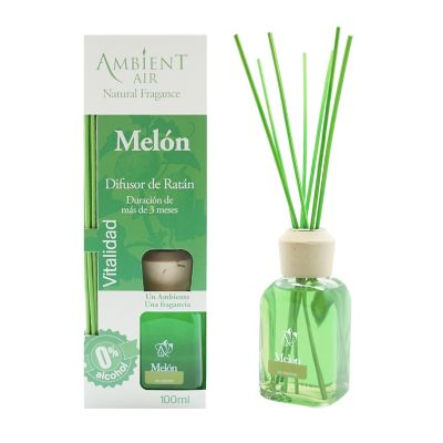 Difusor Ambientair aroma melón 100 ml