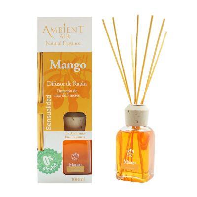 Difusor Ambientair aroma mango 100 ml
