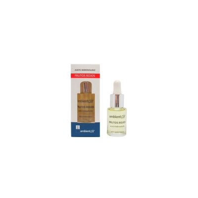 Aceite hidrosoluble Ambientair Frutos Rojos 15 ml