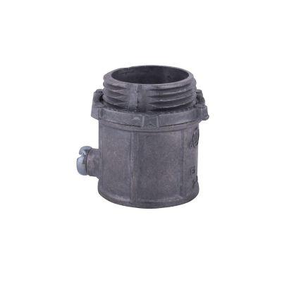 Conector para tubo EMT 3/4¿