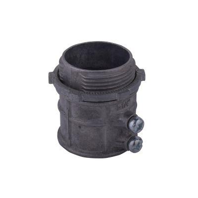 Conector para tubo EMT 1 1/4¿