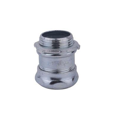 Conectores de compresión de acero para tubo EMT 1¿