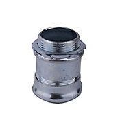 Conectores de compresión de acero para tubo EMT 1 1/4¿