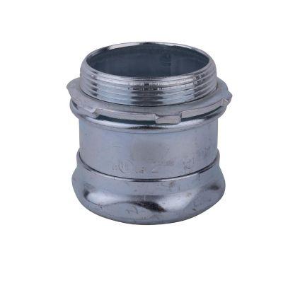 Conectores de compresión de acero para tubo EMT 2¿
