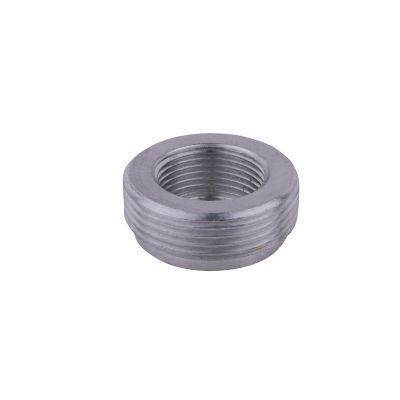 Reducción de aluminio 1 1/4¿ A 3/4¿