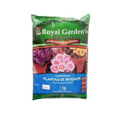 Fertilizante p/ plantas de interior 1 kg