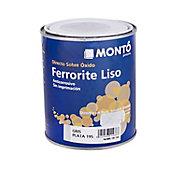 Esmalte anioxidante ferrorite gris 750 ml