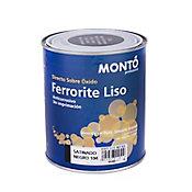 Esmalte antioxidante ferrorite negro 750 ml