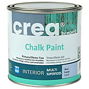 Pintura Chalk 500 ml azul fumé