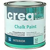 Pintura Chalk 500 ml verde hielo