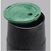 Caja protectora de valvulas circular