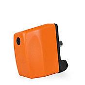 Presostato 20-40 psi, regula la presión de arranque y parada del equipo