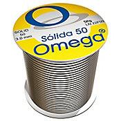 Soldadura omega sólida 50 de 5.0 kgs