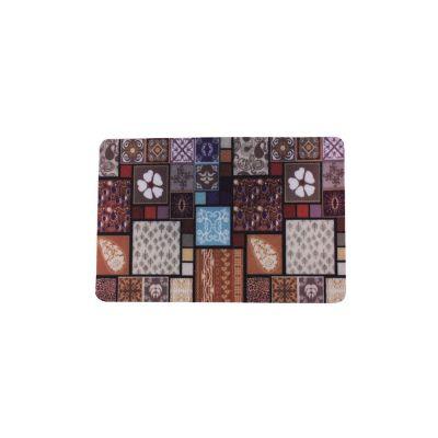 Tapete de entrada Mosaico 40x60 cm