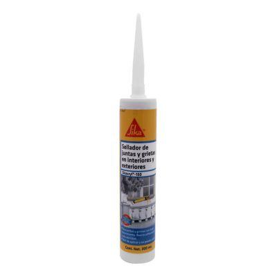 Sellador 300 ml aluminio