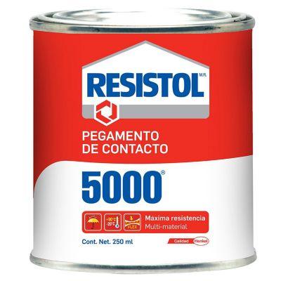 Resistol en lata de 250 ml